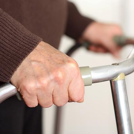 Residencias para Envejecientes - PQI