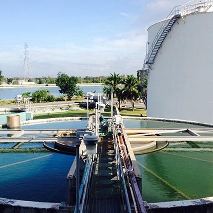 Plantas de Aguas Residuales - PQI